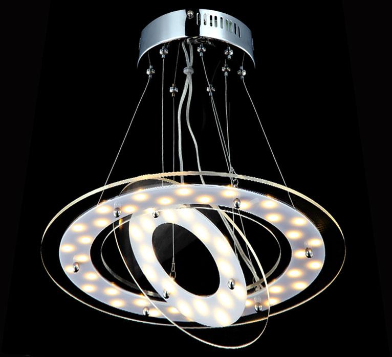 HA716  MERKUR LED Deckenleuchte, Ø325mm, 26W