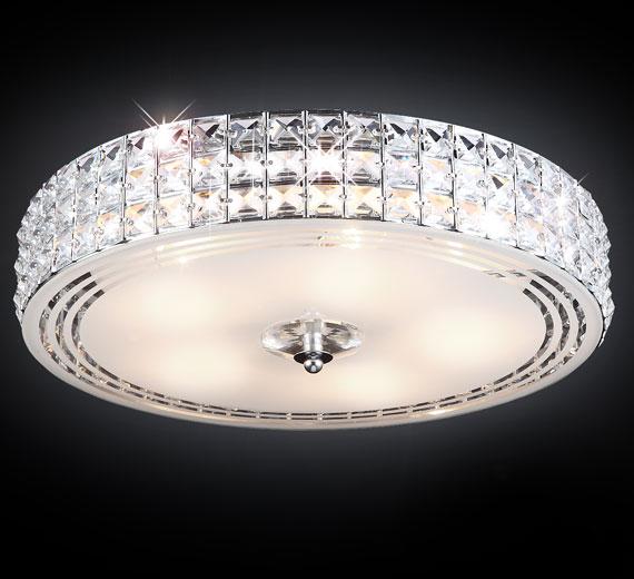 HA839 ANETTA Kristall Kronleuchter Deckenleuchte Deckenlampe