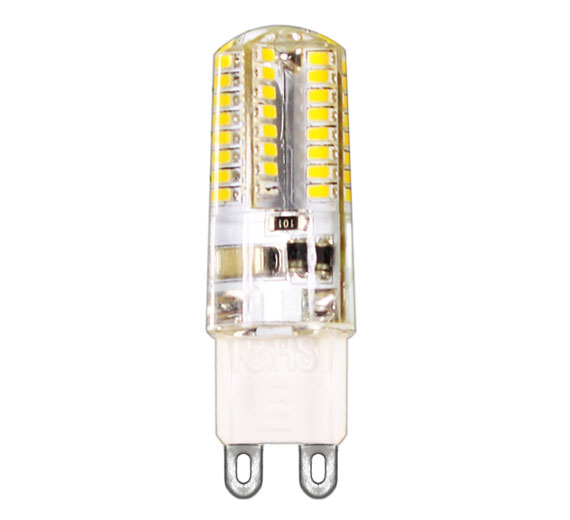1x 3W LED G9 Lampe YG9-2835-40V