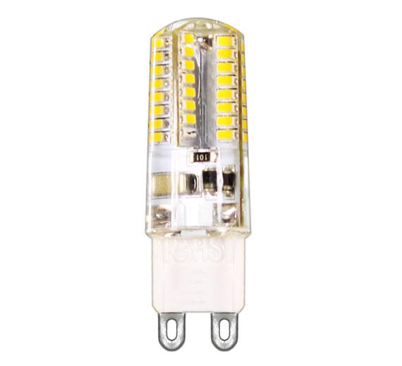 1x 3W LED G9 Lampe YG9-2835-40V