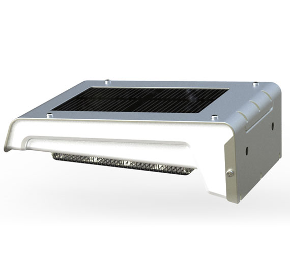 led solar bewegungsmelder au enleuchte wandleuchte gartenlampe au enwandlampe ebay. Black Bedroom Furniture Sets. Home Design Ideas