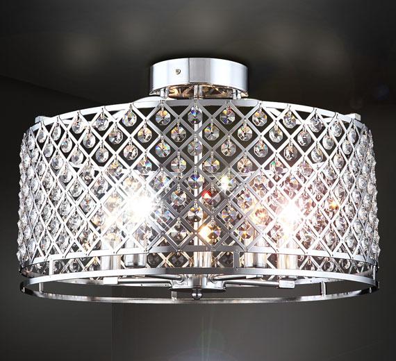 deckenleuchte kristall design kronleuchter wohnzimmer leuchte deckenlampe l ster ebay. Black Bedroom Furniture Sets. Home Design Ideas